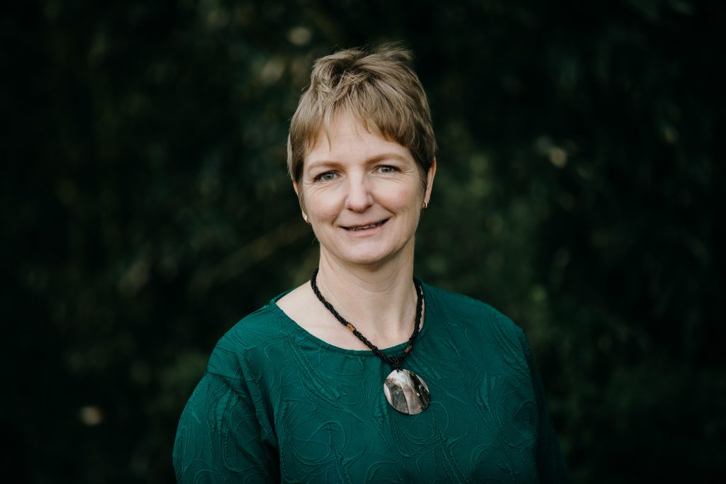 Pia Wittwer, Master of Osteopathy, Auckland, New Zealand